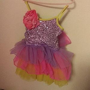 Other - Weissman dance costume